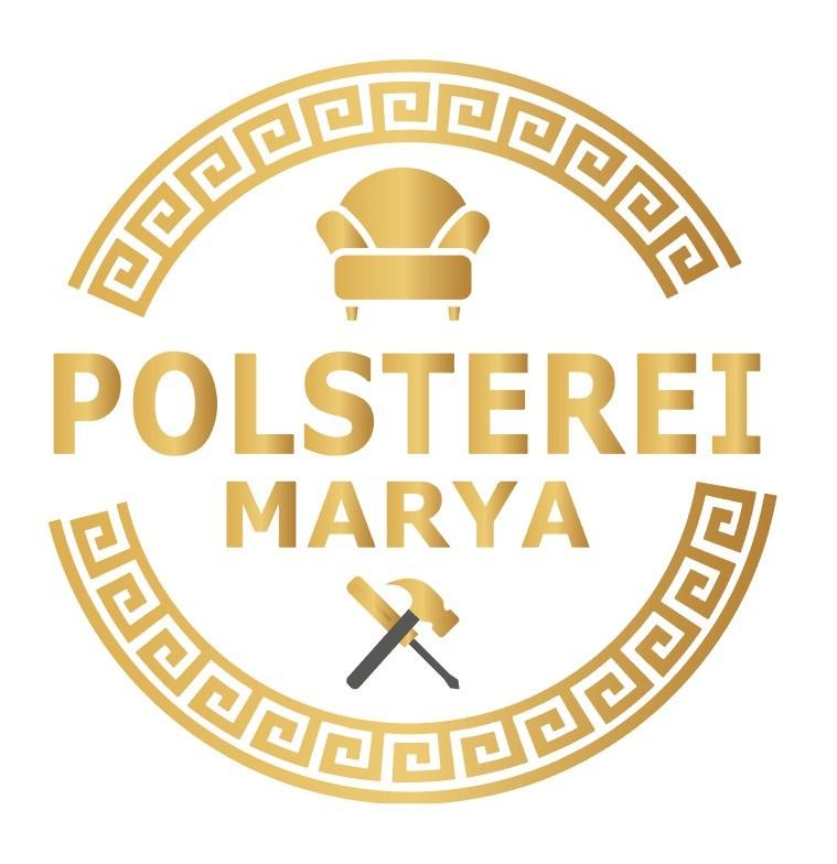 Logo Polsterei Marya